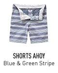 Shorts Ahoy