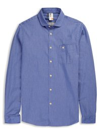 Plectrum Marl Twill Shirt