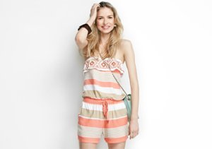 Cool Style: Shorts, Pants & Rompers