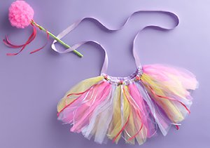 Fit for a Princess: Tutus & More