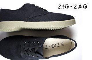 Zig Zag Footwear