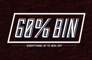 60% Bin