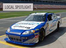 NASCAR & Mario Andretti Racing Experience