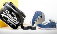 Superdry Shoes & Accessories- Visit Event