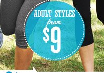 ADULT STYLES from $9
