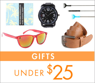 Fathers day gifts under $30!