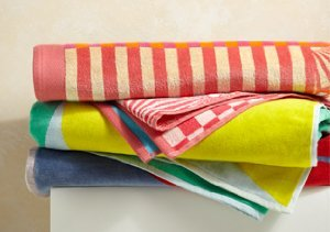 For Your Trip: Beach Towels