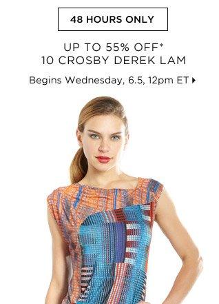 Up To 55% Off* 10 Crosby Derek Lam...Shop Now