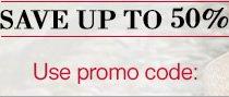 Use promo code: SASE13