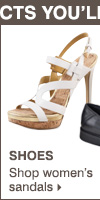 Shoes Shop women's sandals