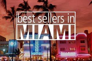 Best Sellers in Miami