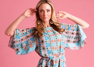 Weekend Favorites in Dresses by Escada, Emilio Pucci, Miss Sixty & More