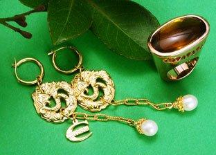 Girls Night Out: Designer Jewelry Deals