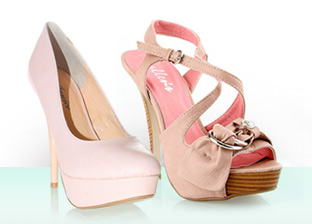 Sole Mate: Shoes for Every Occasion