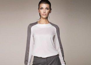 Elegant Tops by Miss Bella, Made in Europe