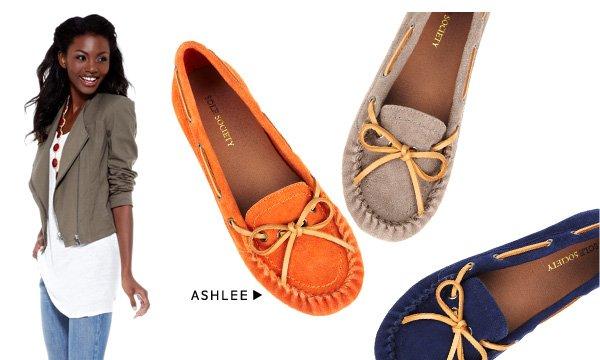 Shop Ashlee