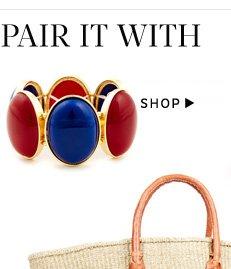 Shop Bracelet