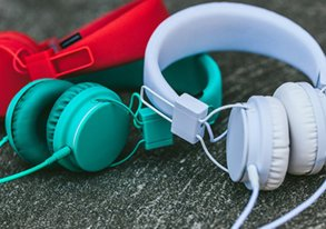Shop NEW: Urban Ears Headphones