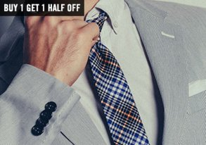 Shop Dress Like Draper: Ties