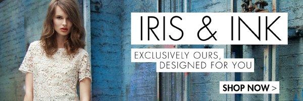 IRIS&INK