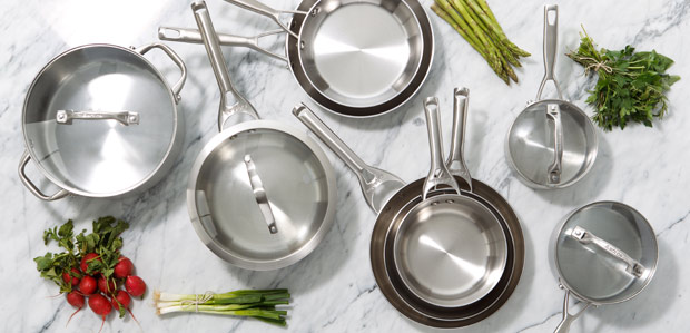 Make Magic in the Kitchen: Cookware & Bakeware Sets