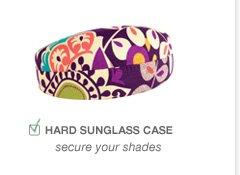 Hard Sunglass Case