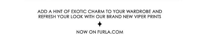 Furla new_exotic