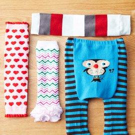 Little Legs: Infant Apparel