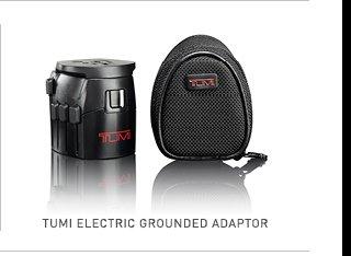 Shop Tumi Electric Adapter