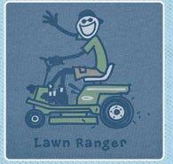 Men's Crusher Tee Lawn Ranger