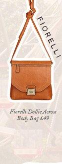 Fiorelli Dollie Across Body Bag