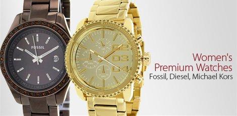 Women's Premium Watches