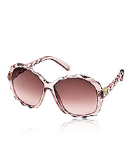 Amazing Blush Sunglasses