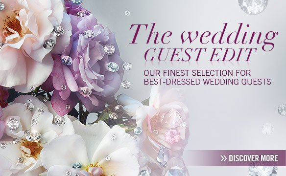 Our finest selection for best dressed wedding guests