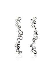 Fidelity Pierced Earrings