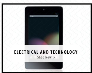 Electrical And Technology