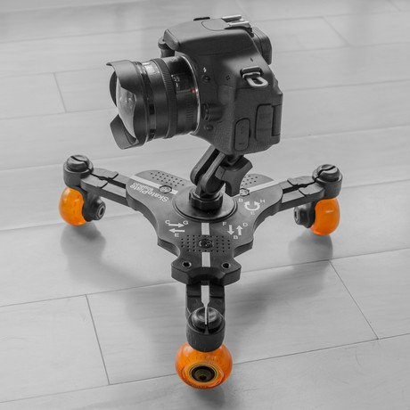 Cinetics miniSkates Pro Camera Dolley + SmartMount