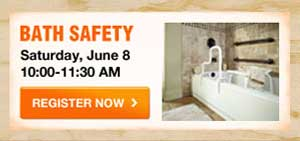 Bath Safety Register Now