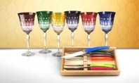 Laguiole French Glassware and Cutlery- Visit Event
