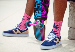 Shop HUF Footwear: Summer Collection