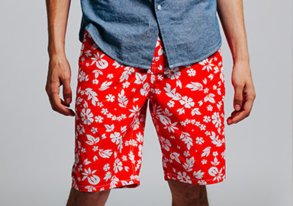 Shop Gear Up for Summer: Shorts & More
