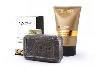 Premier & Gratiae Cosmetics