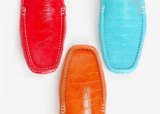 Look Sharp: Dress Shoes for Men