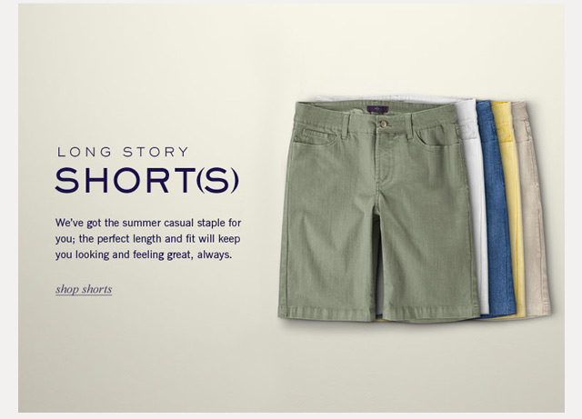 long story shorts