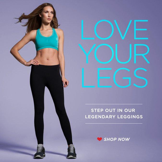 Shop Our Signature Leggings!