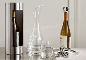 Happy Hour: Bar Accoutrements