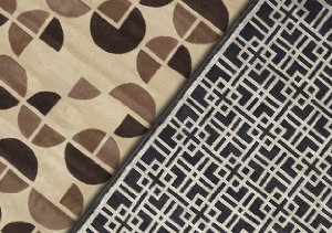 Pull Your Room Together: Area Rugs