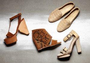 Affordable Luxury: Designer Shoes