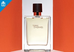 Fragrance for Father's Day