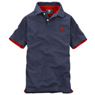 Earthkeepers® Short Sleeve Pique Polo